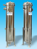 FSC2 Bag Filter Housings